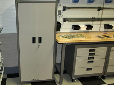 Garage cabinets assemble yourself garage cabinets for Assemble yourself kitchen cabinets