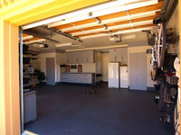 The Garage Organisers Makeover 2